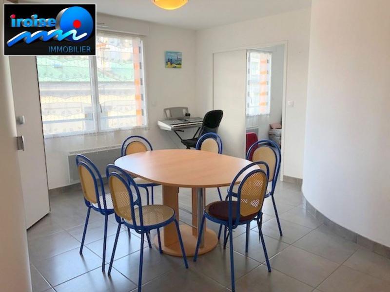 Vente appartement Brest 169500€ - Photo 7
