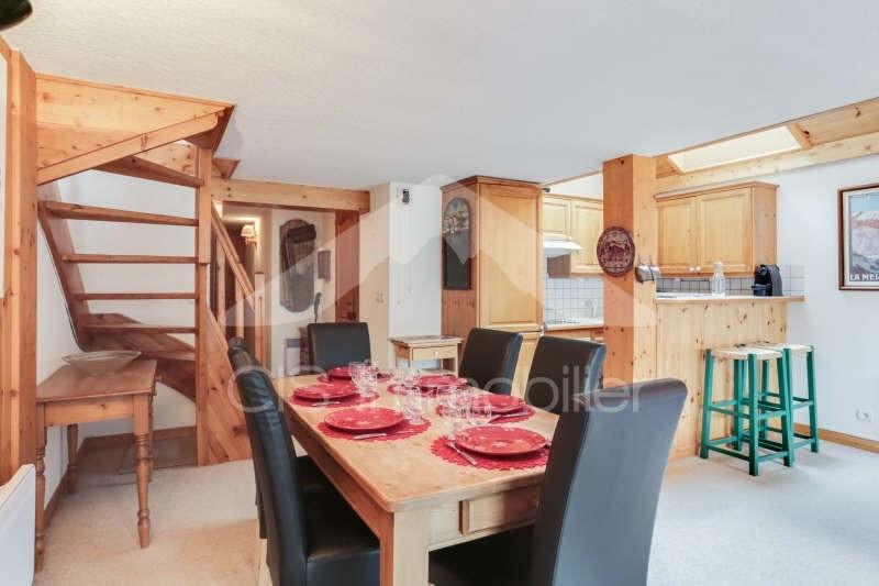 Vente de prestige appartement Meribel 1130000€ - Photo 3