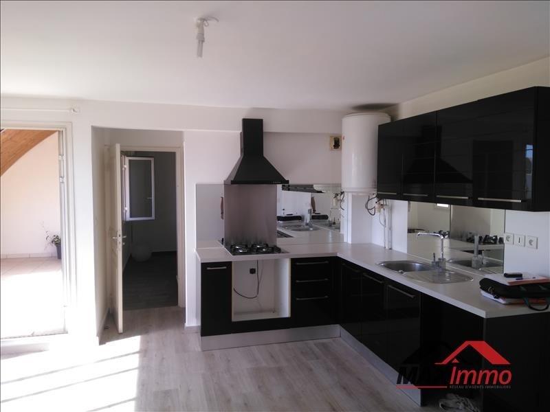 Vente appartement St denis 128000€ - Photo 1