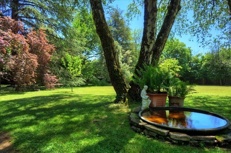 Vente maison / villa Bourgoin jallieu 450000€ - Photo 11