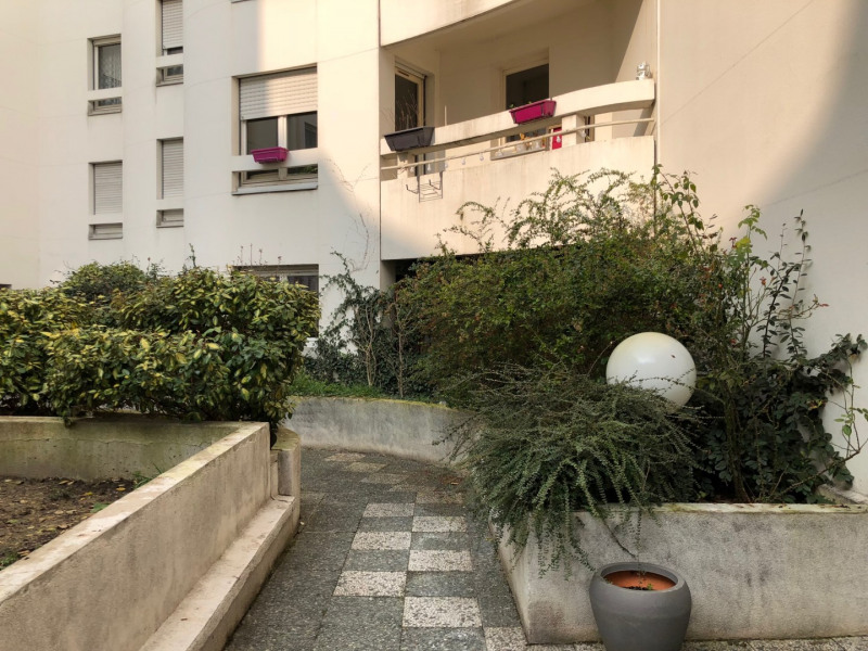 Vente appartement Paris 20ème 554000€ - Photo 22