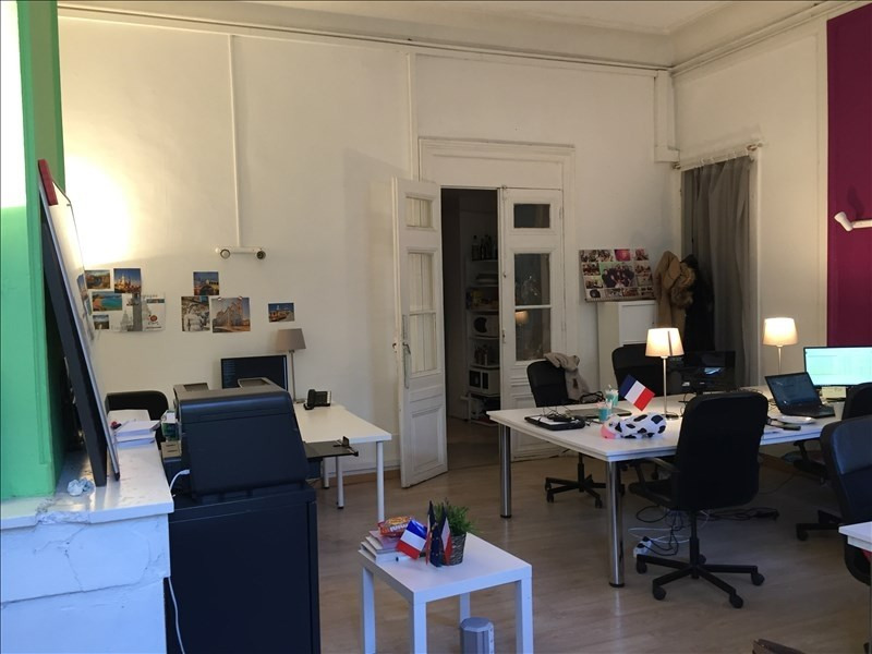 Location local commercial Lyon 1er 1 400€ HT/HC - Photo 3