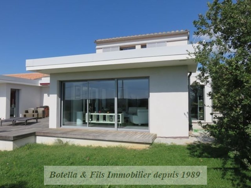 Immobile residenziali di prestigio casa Uzes 1050000€ - Fotografia 15