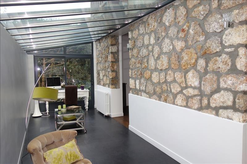 Deluxe sale house / villa Versailles 1395000€ - Picture 2