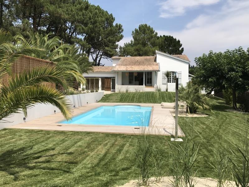 Immobile residenziali di prestigio casa Anglet 2260000€ - Fotografia 1
