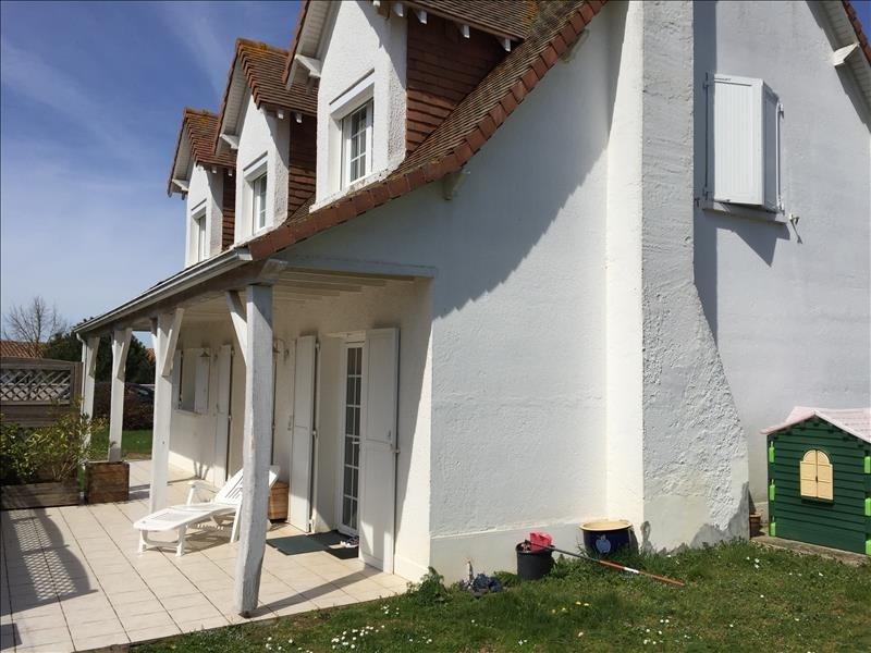 Vente maison / villa Vouneuil sous biard 269000€ - Photo 1