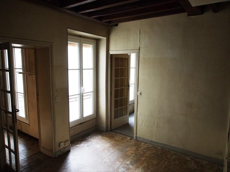 Sale apartment Paris 9ème 284000€ - Picture 4