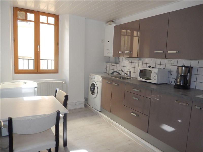 Location appartement Le puy en velay 346,75€ CC - Photo 1