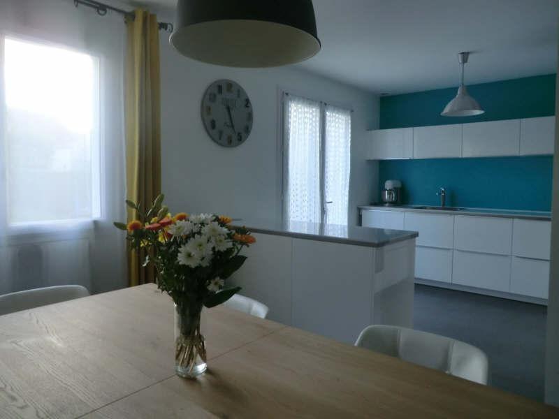 Vente maison / villa Orry la ville 395000€ - Photo 8