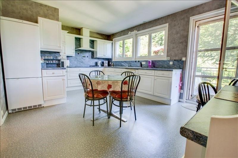 Deluxe sale house / villa Essert romand 649000€ - Picture 3