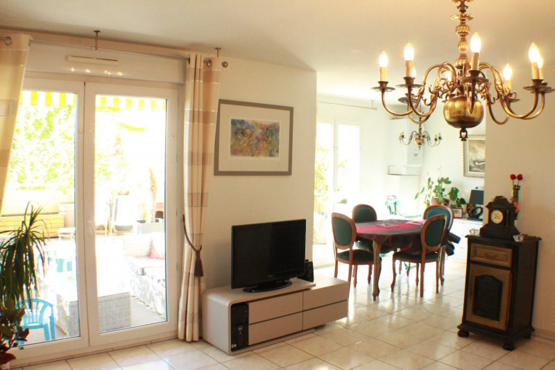 Vente appartement Tullins 210000€ - Photo 7