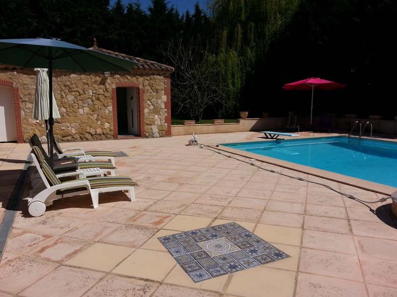 Vente maison / villa 3 mn caraman 545000€ - Photo 3