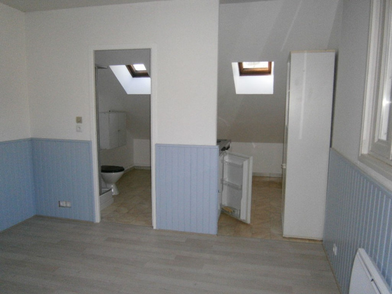 Location appartement Buc 670€ CC - Photo 1