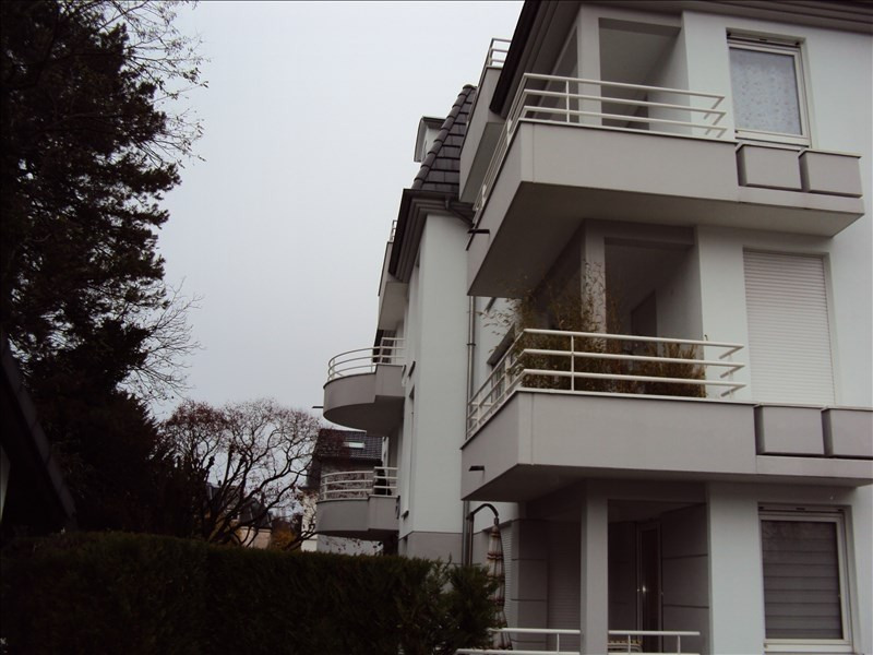 Sale apartment Mulhouse 236 000€ - Picture 8