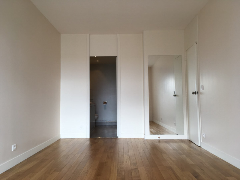 Rental apartment Paris 16ème 4 200€ CC - Picture 9