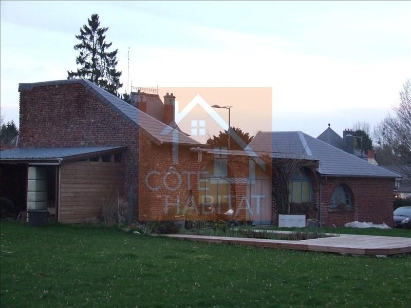 Vente maison / villa Avesnes sur helpe 265000€ - Photo 8