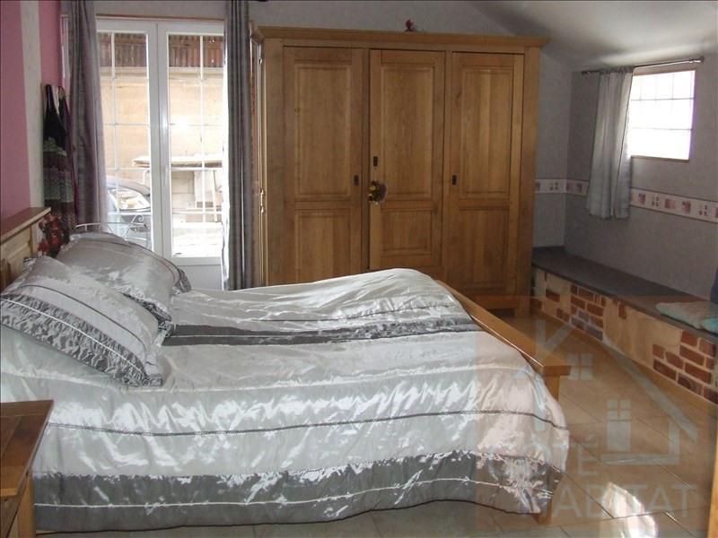Vente maison / villa La capelle 189600€ - Photo 4