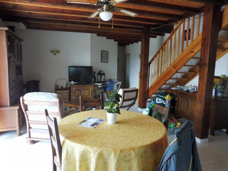 Sale house / villa La bruffiere 215900€ - Picture 4