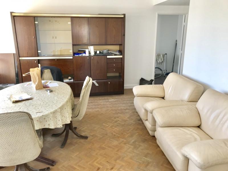 Vente appartement Paris 15ème 650000€ - Photo 3