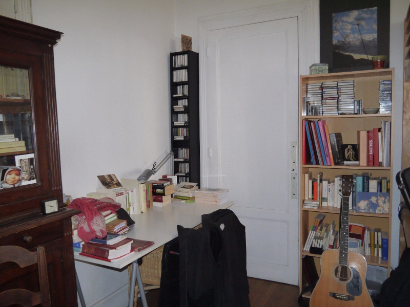 Life annuity apartment Grenoble 64 500€ - Picture 24