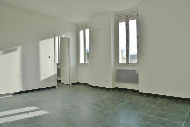 Vente appartement Marseille 4ème 127000€ - Photo 3