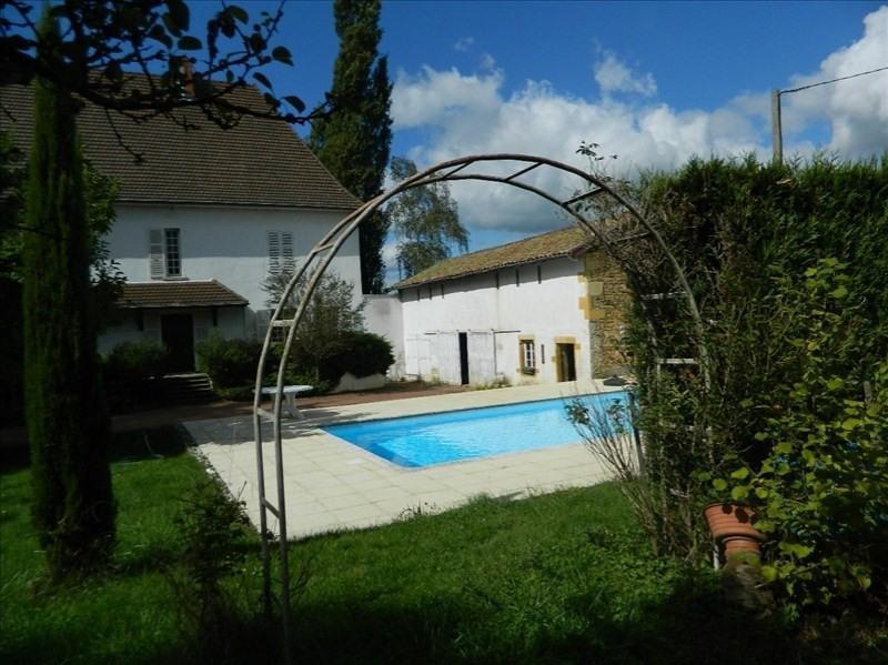Vente maison / villa Charlieu 231000€ - Photo 6
