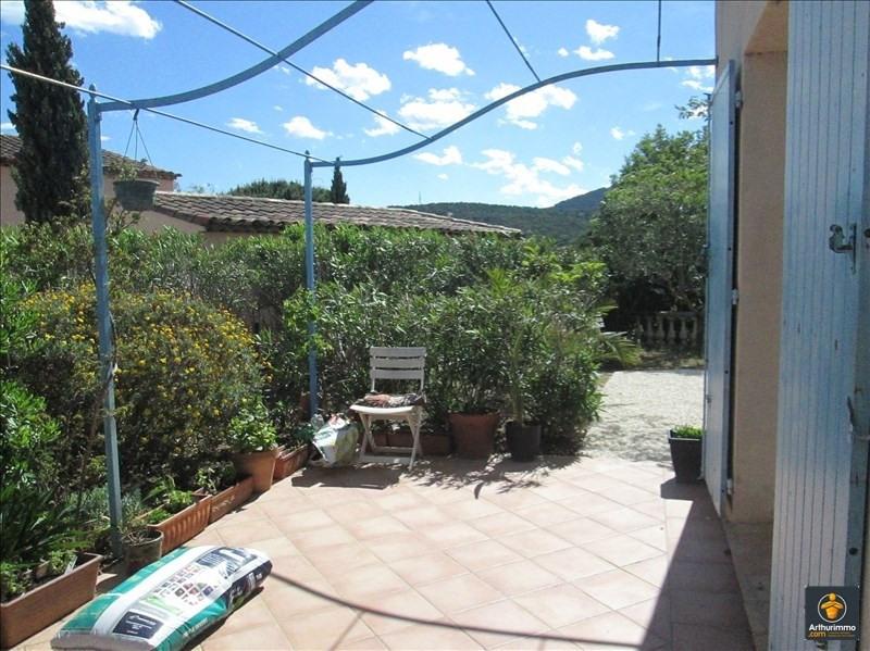 Sale house / villa Sainte maxime 450000€ - Picture 4
