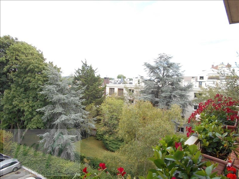 Vente appartement Montmorency 428000€ - Photo 10