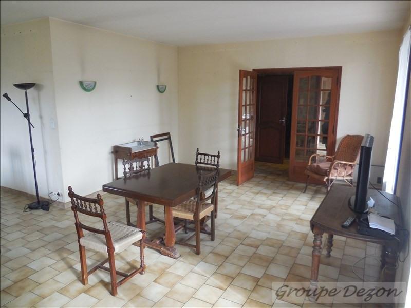 Vente maison / villa Castelginest 257000€ - Photo 6