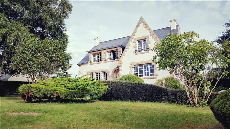 Vente maison / villa Quimper 162380€ - Photo 1