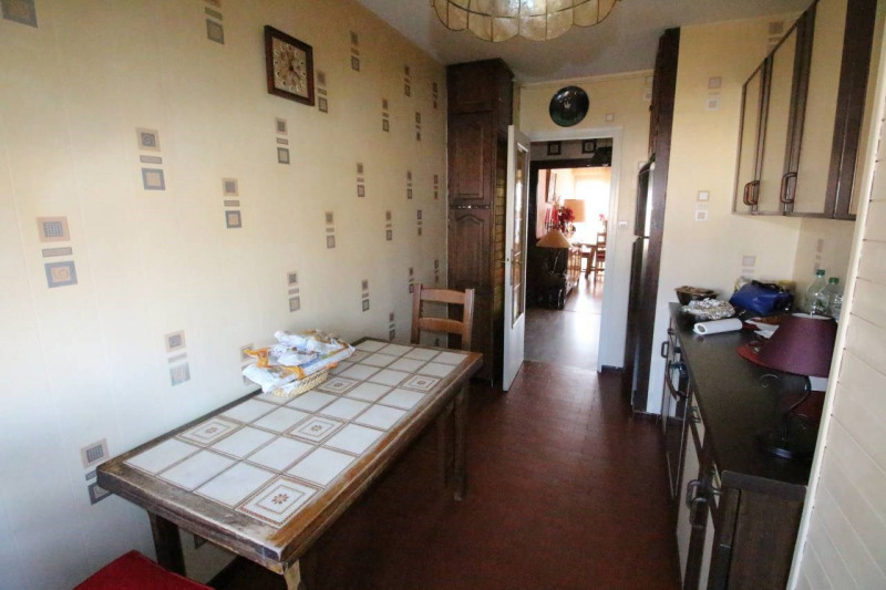 Viager appartement Grenoble 110 000€ - Photo 6