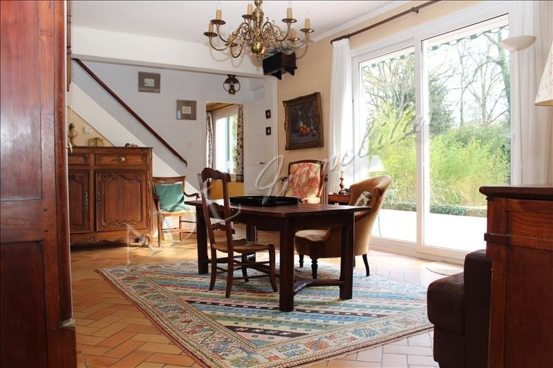 Sale house / villa Lamorlaye 445 000€ - Picture 2