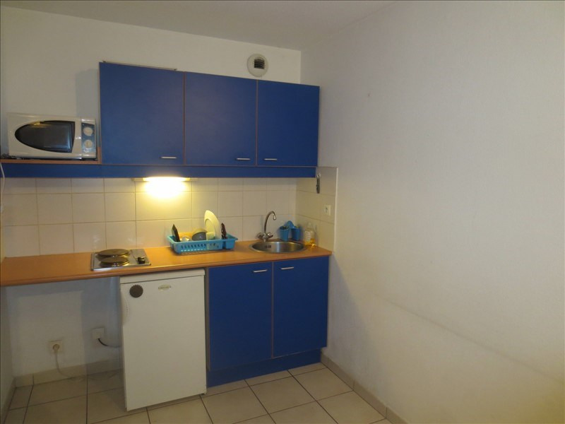 Sale apartment Montpellier 98 000€ - Picture 5