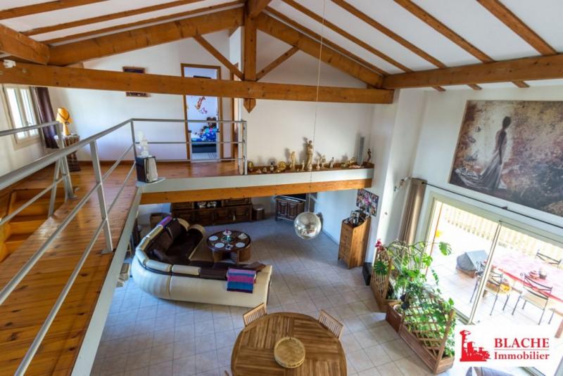 Sale house / villa Étoile-sur-rhône 318000€ - Picture 1