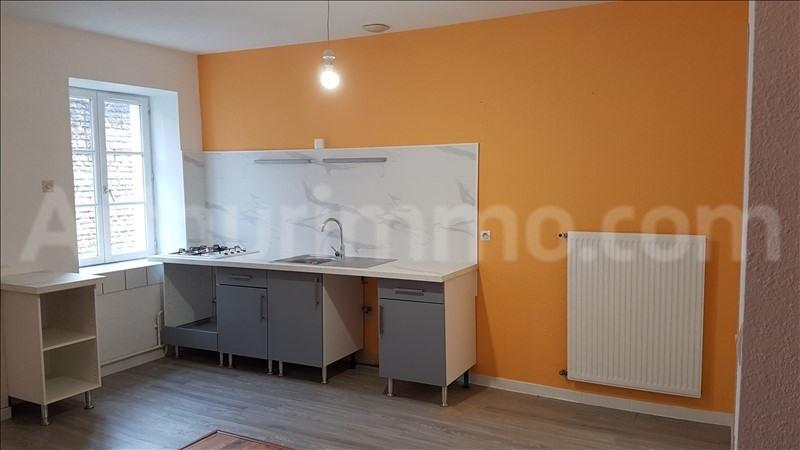 Rental apartment Trevoux 718€ CC - Picture 1