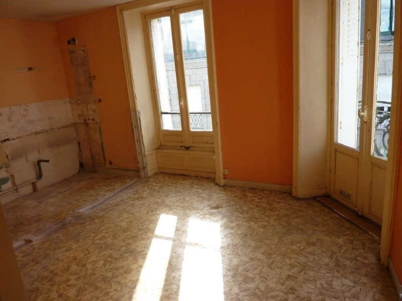 Produit d'investissement immeuble Fougeres 93600€ - Photo 2