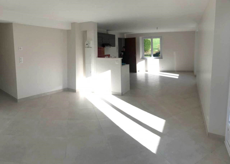 Alquiler  apartamento Le petit-bornand-les-glieres 729€ CC - Fotografía 4
