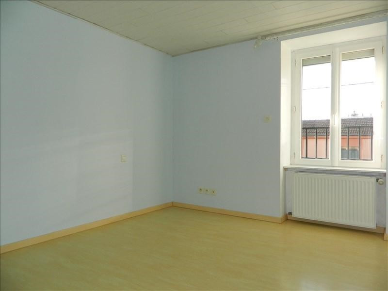 Rental apartment Roanne 495€ CC - Picture 4