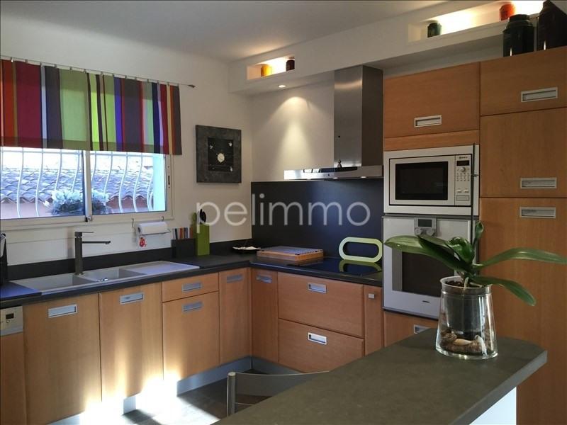 Deluxe sale house / villa Rognes 845000€ - Picture 7