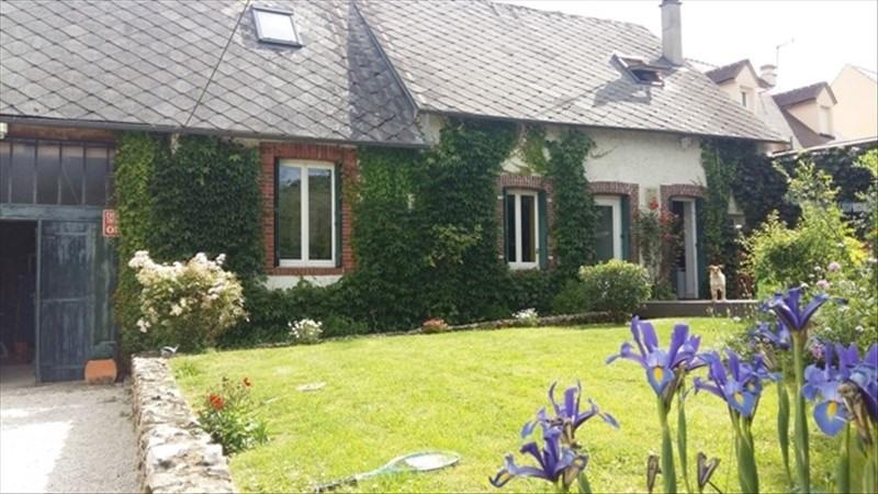 Vente maison maintenon 28130 289 000 euros for Achat maison maintenon