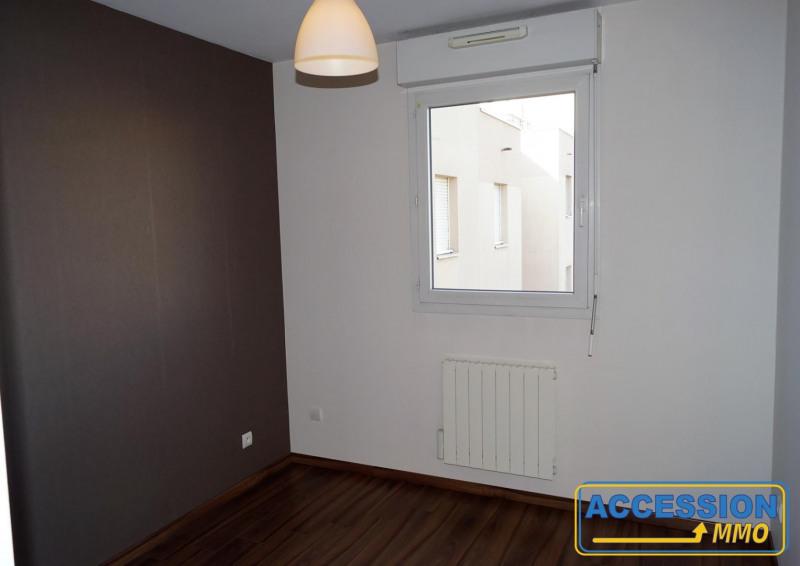 Vente appartement Dijon 184000€ - Photo 7