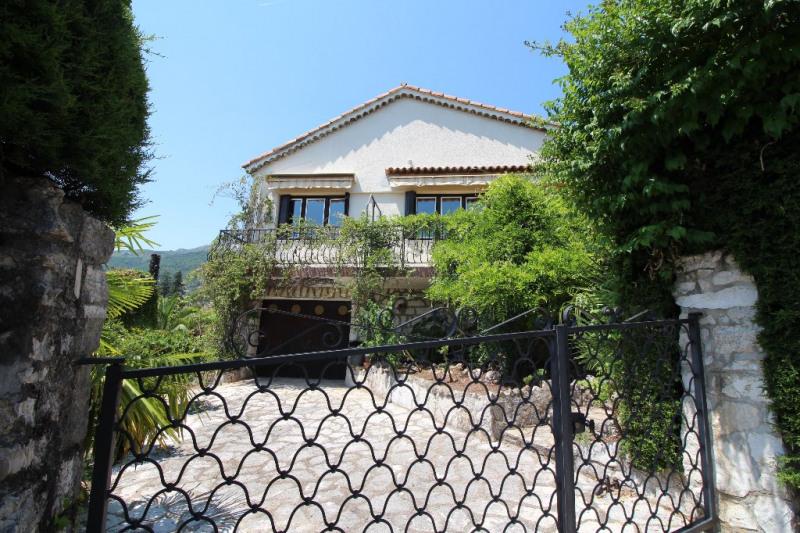Vente maison / villa Vence 399000€ - Photo 3