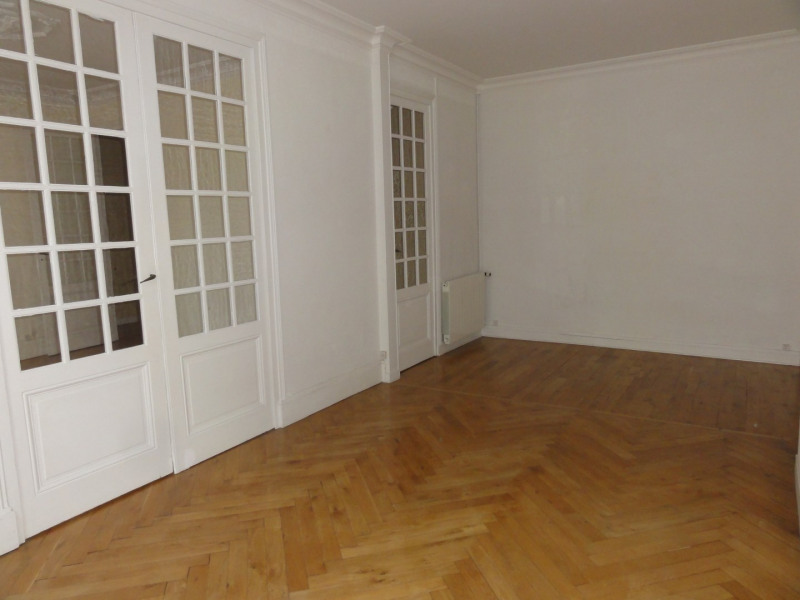 Sale apartment Lyon 1er 525000€ - Picture 3