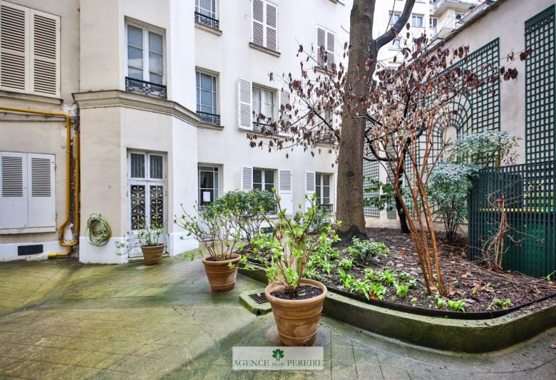 Sale apartment Paris 15ème 700000€ - Picture 6