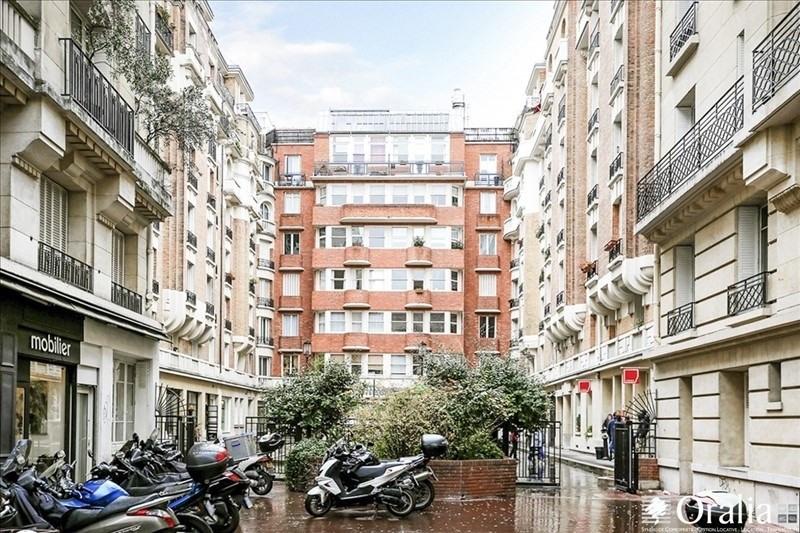 Vente appartement Paris 14ème 795000€ - Photo 1