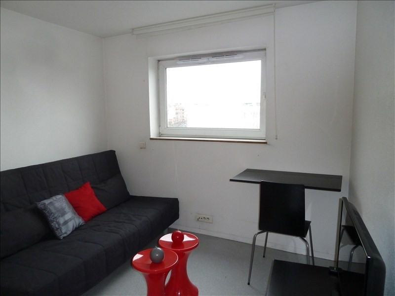 Rental apartment Strasbourg 465€ CC - Picture 11
