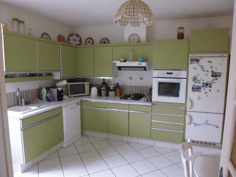 Vente maison / villa Poitiers 212 000€ - Photo 3