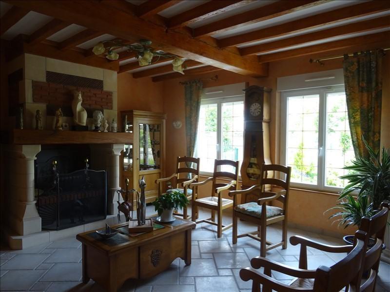 Sale house / villa Nogent sur aube 179000€ - Picture 4