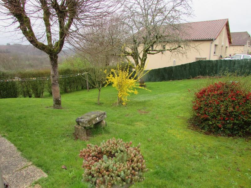 Sale house / villa St priest taurion 114 900€ - Picture 6