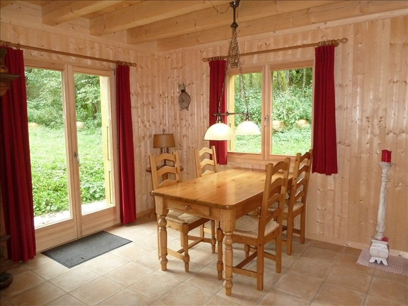 Verkoop  huis Saint jean d aulps 399000€ - Foto 5
